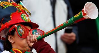 0615-Vuvuzela